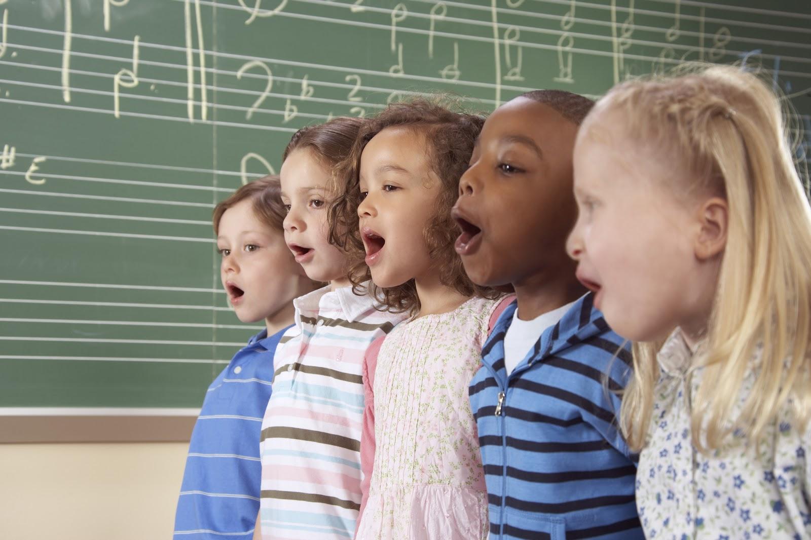 kids-sing
