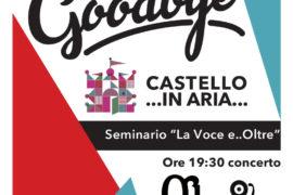 "Locandine ""Castello in…Aria"""