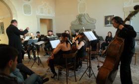 Bauso Classica – Concerto di Primavera